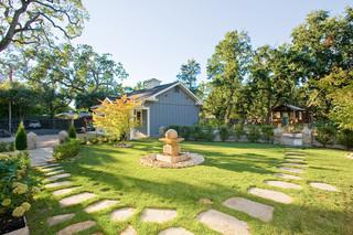 美式乡村风格卧室25平米绿色橱柜沙发背景墙茶几图片