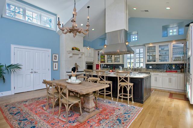 美式乡村风格卧室20平米80后主题餐厅沙发背景墙客厅茶几地毯图片