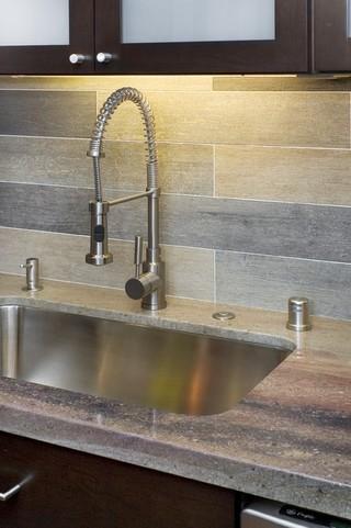 美式风格卧室30平米2012家装玄关洗手台效果图