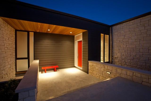 欧式风格复式住宅简单温馨豪华型装修效果图