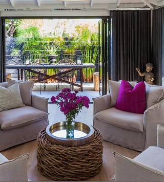 房间欧式风格 小户型门厅走廊客厅过道单人沙发床效果图