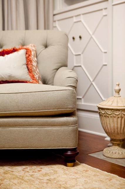 房间欧式风格酒店式公寓温馨书房2011装修效果图