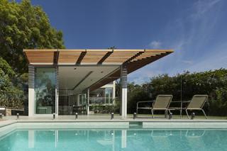 地中海风格家具度假别墅蓝色厨房露台阳光房装修效果图