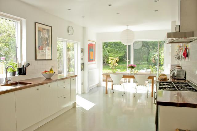 混搭风格客厅经济型140平米以上整体厨房颜色设计