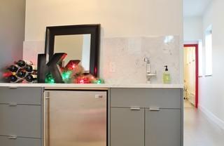 简约风格客厅经济型明珠梳妆台效果图