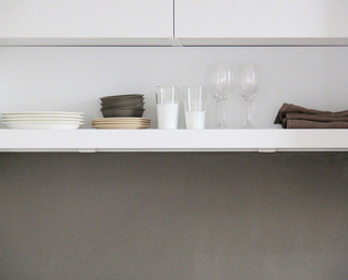 欧式风格家具经济型厨房收纳架图片