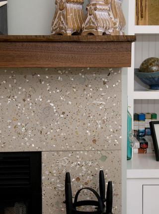 北欧风格经济型140平米以上厨房收纳架图片