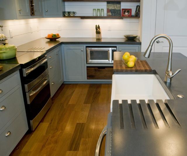 北欧风格经济型140平米以上2013整体厨房效果图