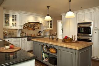 欧式风格温馨客厅富裕型2014整体厨房设计