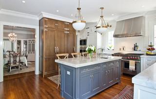 新古典风格卧室温馨客厅富裕型2013整体厨房设计图