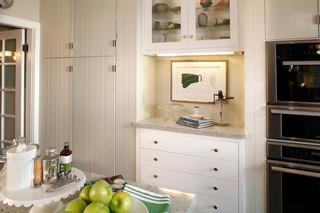 房间欧式风格暖色调富裕型140平米以上效果图