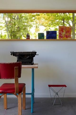 混搭风格经济型140平米以上宜家椅子图片