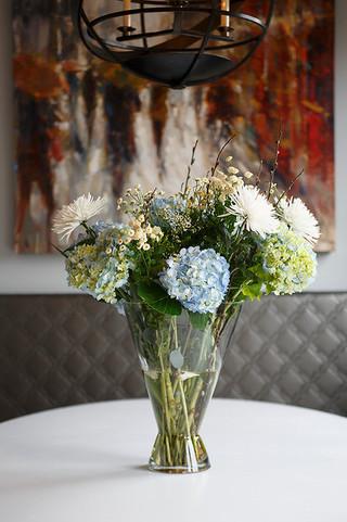 现代欧式风格富裕型室内植物图片