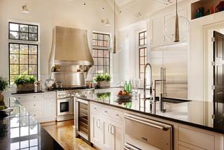 新古典风格卧室2013整体厨房大理石餐桌效果图