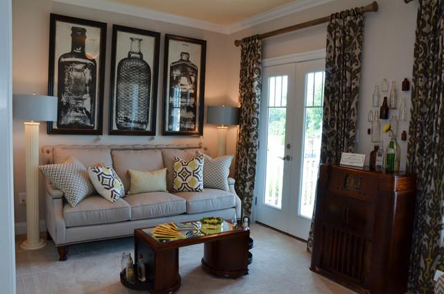 欧式风格卧室富裕型功能沙发图片