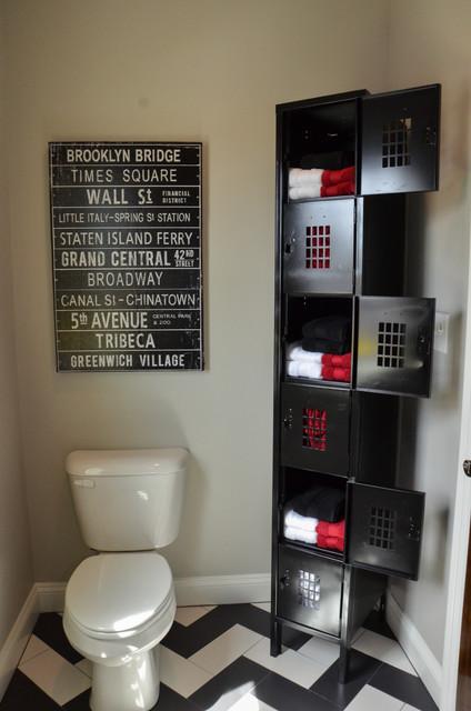 房间欧式风格富裕型2平米卫生间效果图