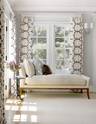 最爱地中海风格卧室 希腊度假别墅欣赏