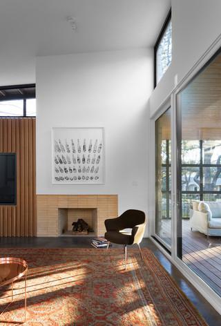 简约风格卧室经济型130平米三室两厅露台阳光房装修图片