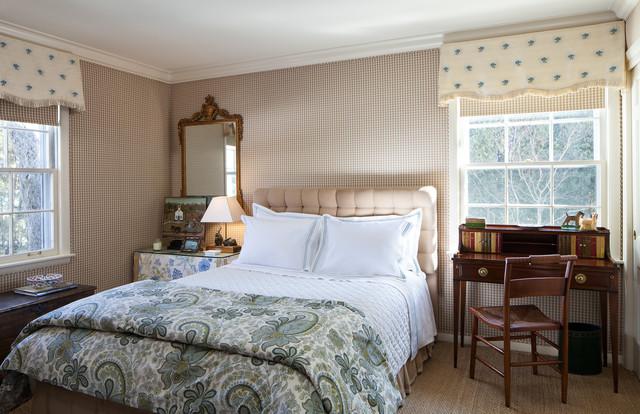 埃里克·伊根室内设计:好房间的细节