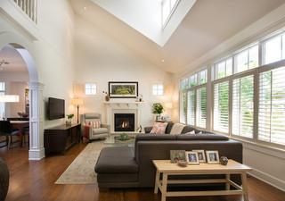 简约风格装修  装出一个漂亮的家