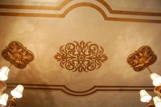 餐厅设计 浪漫灯光