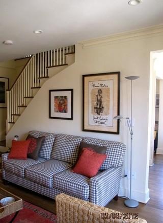 客厅设计 简约 舒适