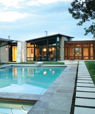 别墅设计 大气 奢华