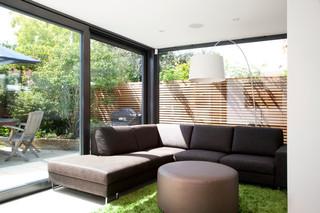 别墅装修设计 舒适生活