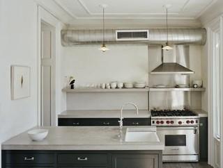 夏日里能感知的清凉   舒适的别墅设计