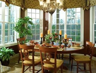 卡罗尔顿家居设计  大师手笔彰显主人品位