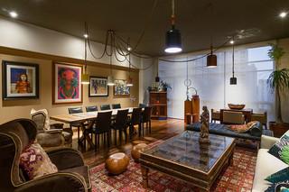 简约欧式风格别墅设计  低调奢华有内涵
