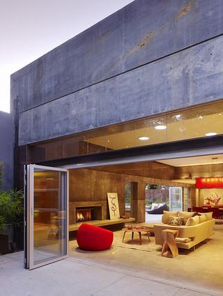 带你领略设计师的家  现代简约风格别墅设计