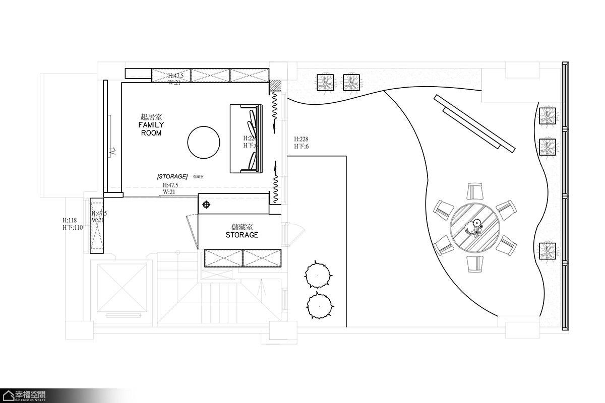 新古典风格别墅豪华装修效果图