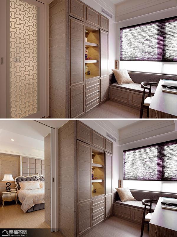 新古典风格别墅奢华装修图片