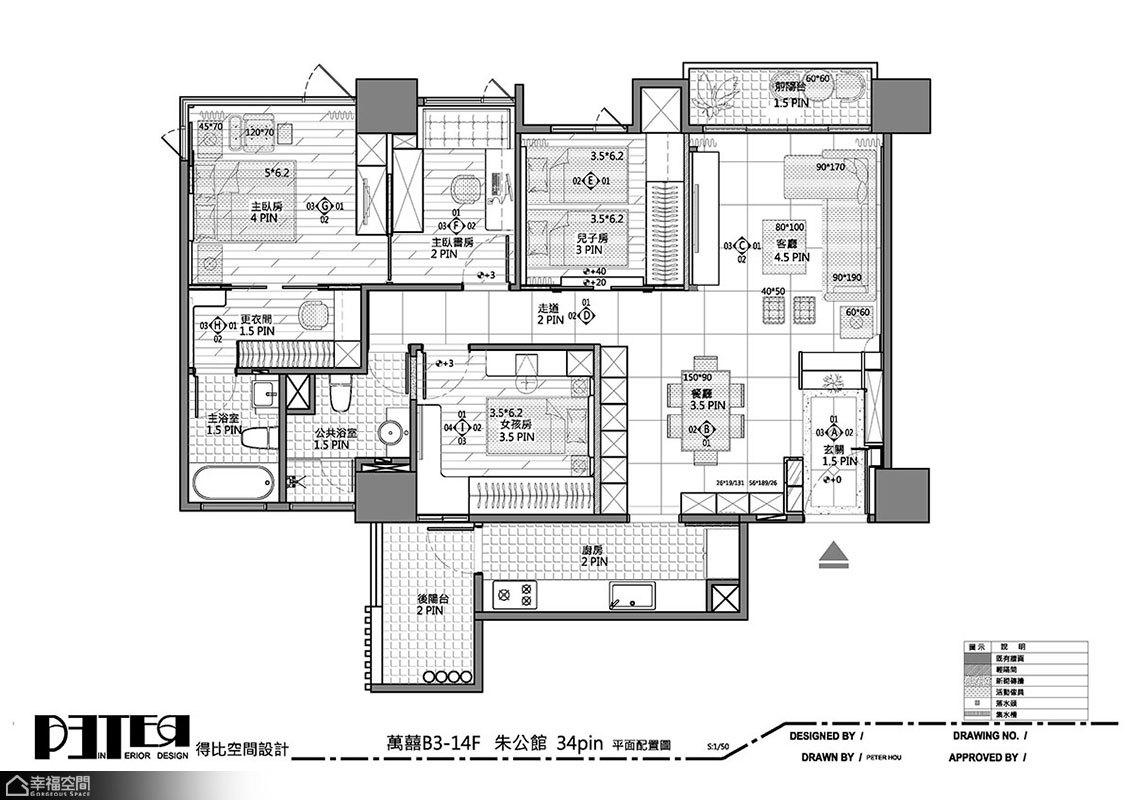新古典风格别墅奢华效果图