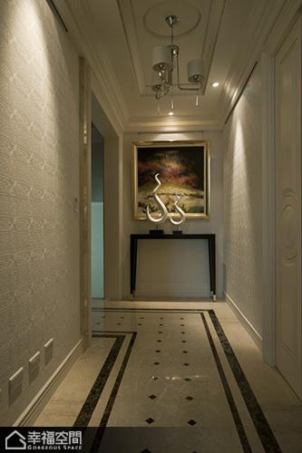新古典风格别墅豪华装修图片