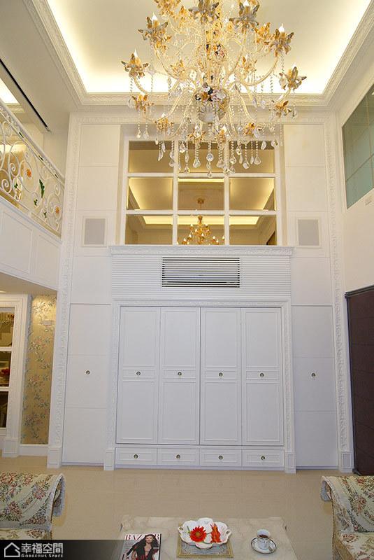 法式风格别墅奢华设计图