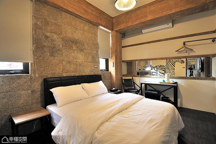 英伦风格公寓浪漫装修图片