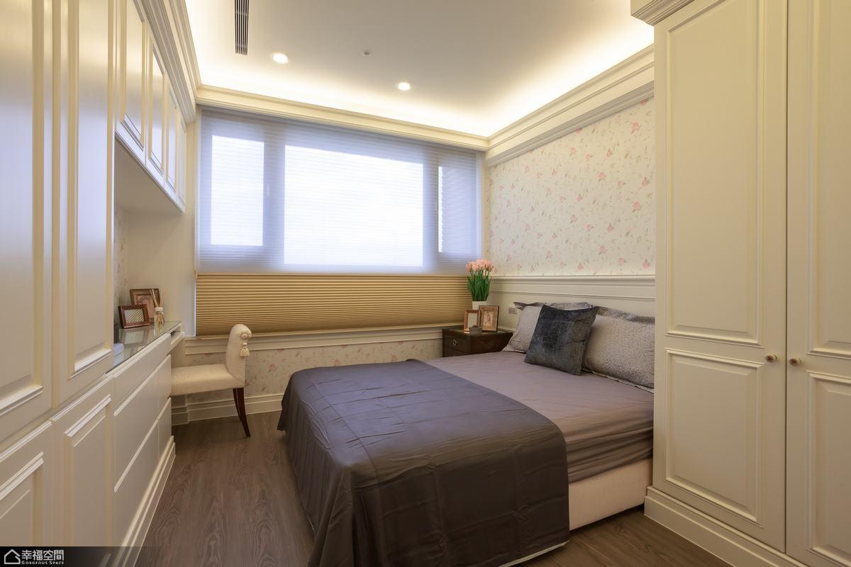 装修效果图 家居美图 美式风格客厅酒店公寓古典中式一体式台盆图片