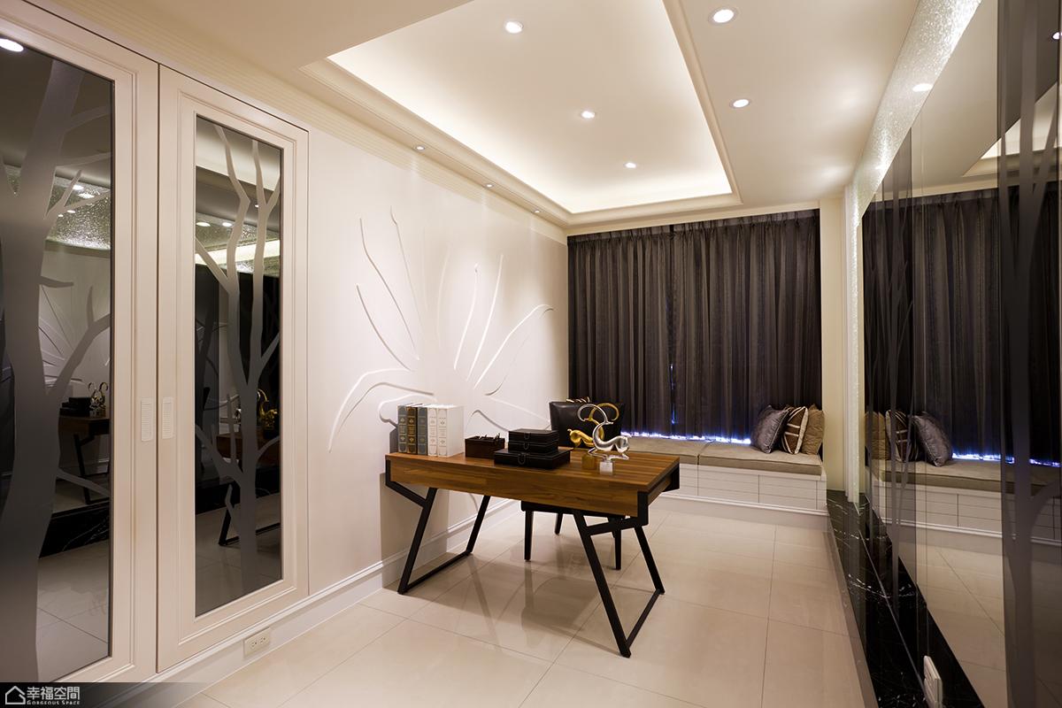 欧式风格别墅奢华设计图