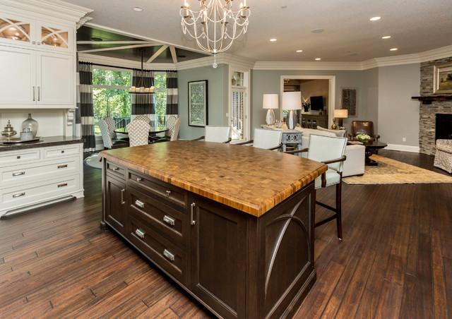 新古典风格富裕型140平米以上家用餐桌图片