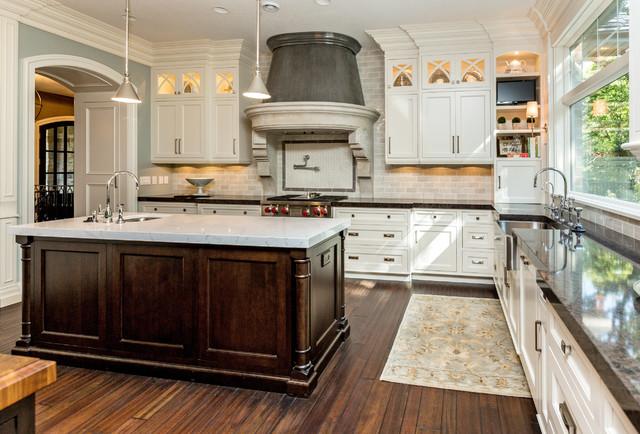 新古典风格客厅富裕型140平米以上白色地毯效果图
