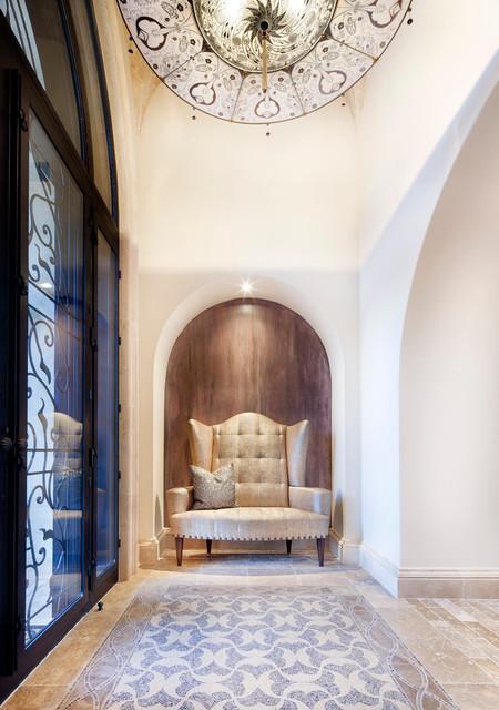 欧式风格家具豪华型140平米以上卧室吸顶灯图片
