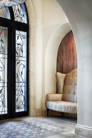 欧式风格客厅豪华型140平米以上品牌布艺沙发效果图