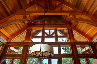 美式乡村风格卧室经济型140平米以上2013厨房吊顶装修效果图