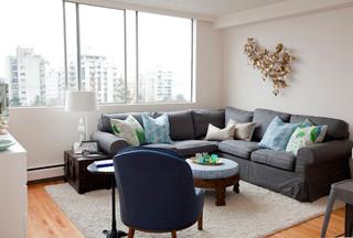 现代简约风格卫生间140平米以上转角沙发图片