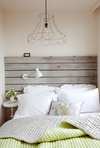 现代简约风格餐厅140平米以上13平米卧室效果图