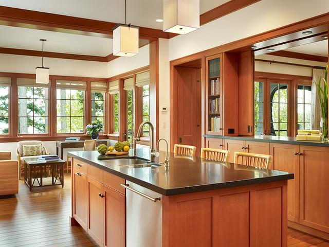 厨房隔断装修2014图 -您正在访问第2页 装修效果图案例 2018年装修效