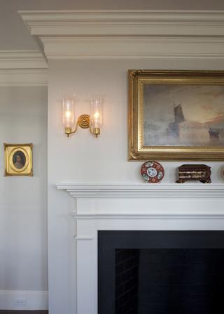 欧式风格卧室富裕型140平米以上壁灯效果图