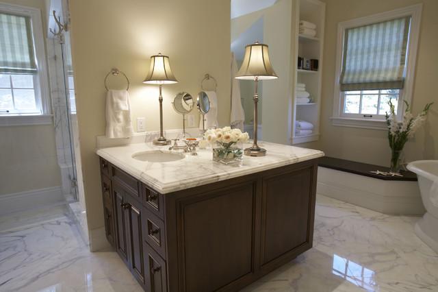 房间欧式风格经济型140平米以上浴室柜效果图